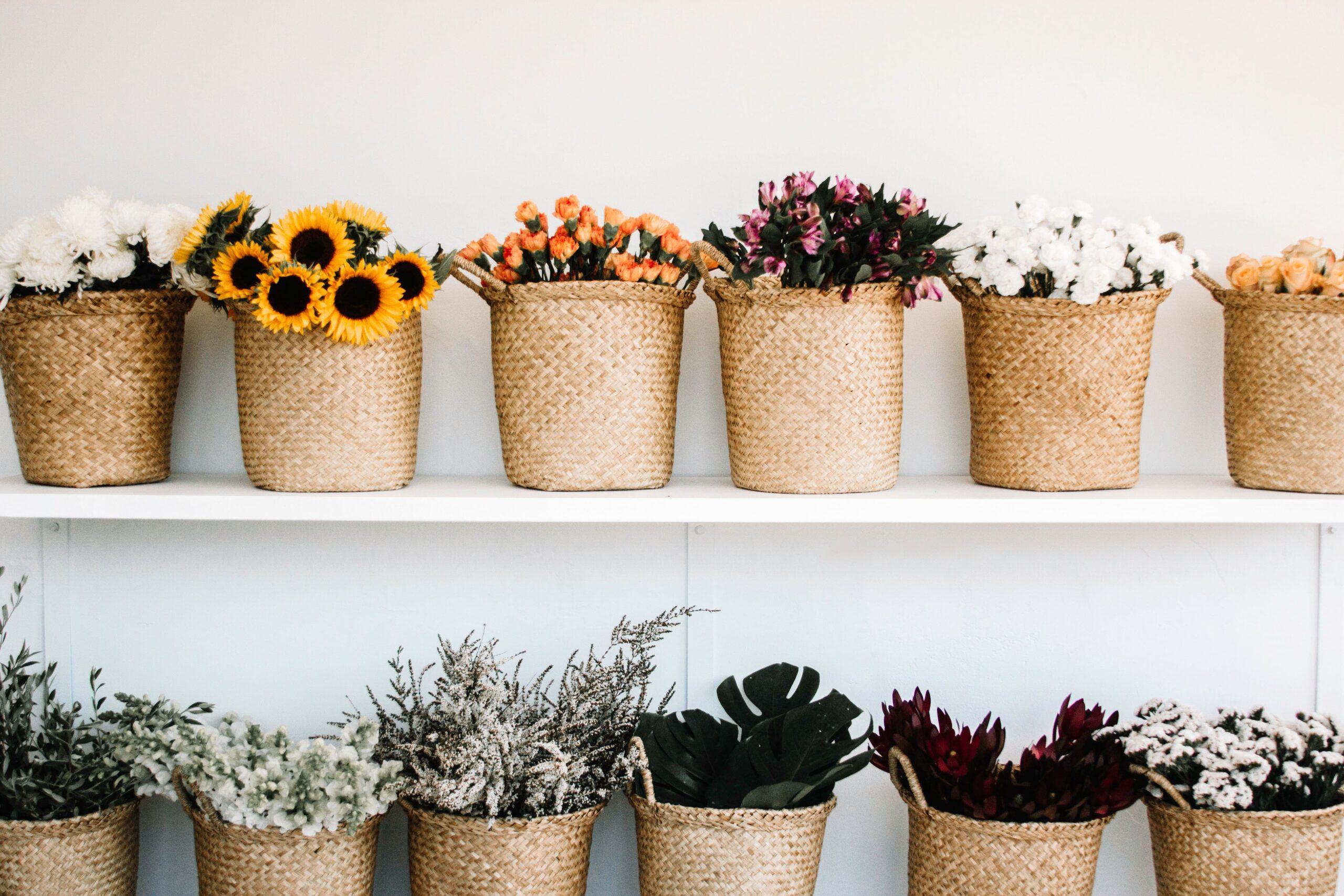 Cómo conservar flores en florero por más tiempo